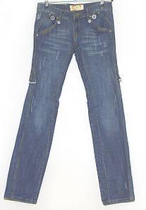 Джинсы женские прямые 29 размера