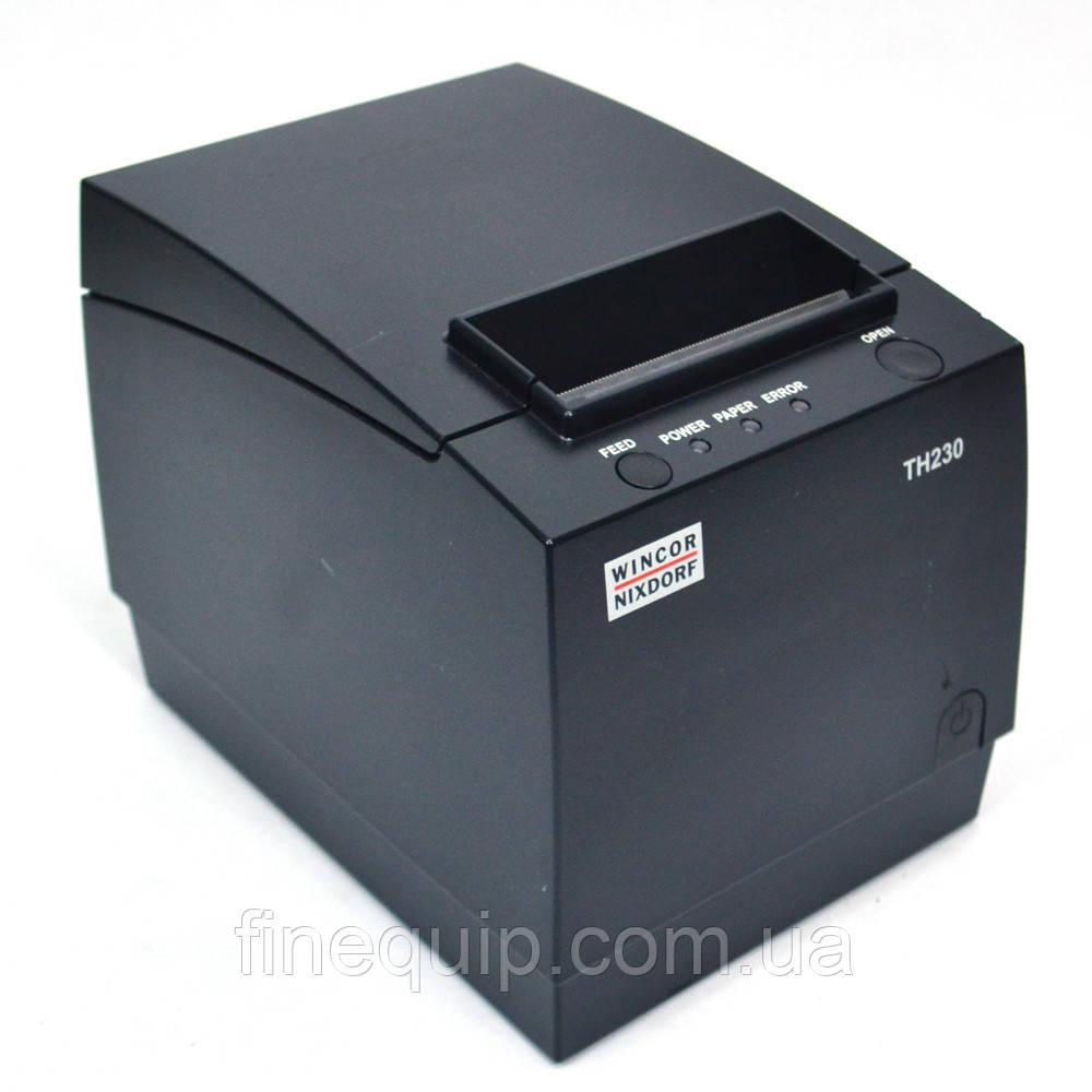POS принтер Wincor Nixdorf TH230+ -(A)-Б/В