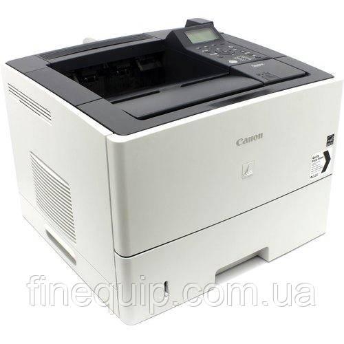 Принтер ч/б Canon i-SENSYS LBP6780x-(A)-Б/В