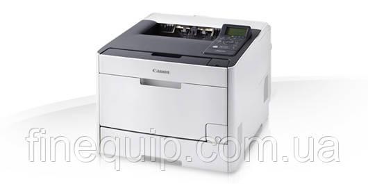 Принтер кольоровий Canon i-SENSYS LBP7680Cx (5089B002) - Б/В + додаткове пристрій подачі паперу D1- Б/В