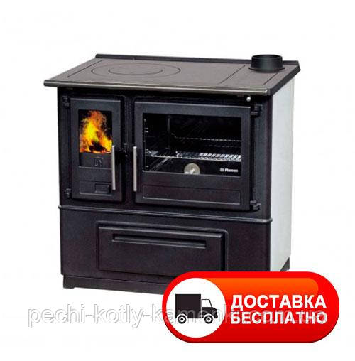 Опалювальна варильна піч на дровах Plamen Slavonac