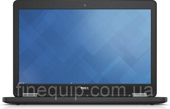 Ноутбук Dell Latitude E5550-Intel Core-i5-5300U-2,30GHz-8Gb-DDR3-128Gb-SSD-W15.6-FHD-IPS-Web-(C)- Б/У