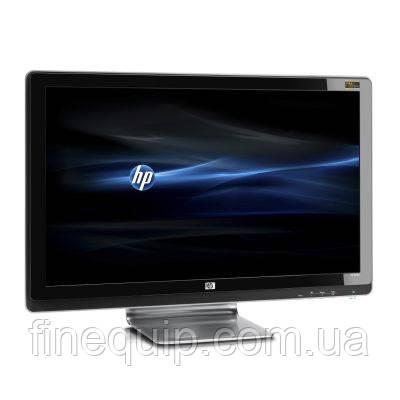 """Монітор 25"""" HP 2510i 1920x1080 TFT TN- (подряпини та підсівший екран)-УЦЕНКА- Б/В"""