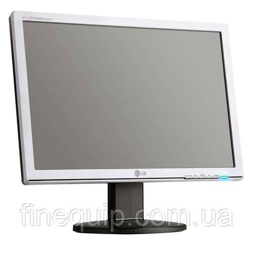 "Монитор 22"" LG Electronics W2241S-BF-1680x1050-TN- (царапины и подсев экран) УЦЕНКА- Б/У"