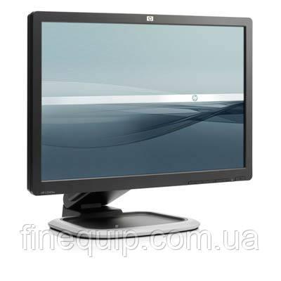 """Монітор 22"""" HP L2245W 1680 x 1050 TFT- (подряпини, засвети та підсівший екран) УЦІНКА- Б/В"""