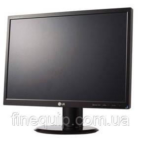 """Монитор 22 """"LG Electronics L222WИS-SN-1680x1050-TN - (царапины и полоса на экране) УЦЕНКА- Б/У"""