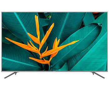 Телевизор Hisense H75BE7410 (4K / VA / 4 ядра / Direct Led / 350 cd/m² / Dolby Audio) - Уценка