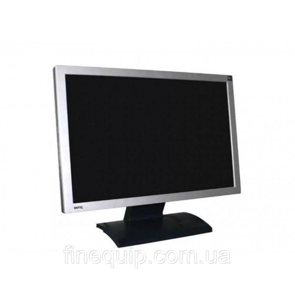 """Монітор 22"""" BenQ Q22W6 1680x1050-TN- (подряпини та підсівший екран)-УЦЕНКА- Б/В"""
