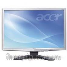 """Монітор 22"""" Acer  X223W 1680x1050 TN+film-(подряпини та підсівший екран) УЦЕНКА- Б/В"""