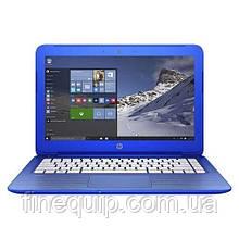 Ноутбук HP Stream 13-c102no-Intel Celeron N3050-1.6GHz-2Gb-DDR3-32Gb-SSD-W13.3-Web-(C)- Б/В