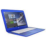 Ноутбук HP Stream 13-c102no-Intel Celeron N3050-1.6GHz-2Gb-DDR3-32Gb-SSD-W13.3-Web-(C)- Б/У, фото 2