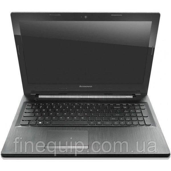 Ноутбук Lenovo IdeaPad G50-70-Intel Core-i5-4210U-1.7GHz-4Gb-DDR3-320Gb-HDD-DVD-RW-W15,6-Web-(B)-(Сірий)-Б/В