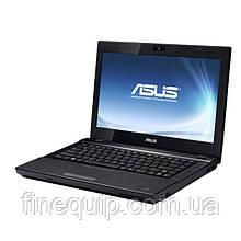Ноутбук ASUS B43A-Intel Core I5-3230M-2.6GHz-4Gb-DDR3-320Gb-HDD-W14-Web-(B)- Б/В