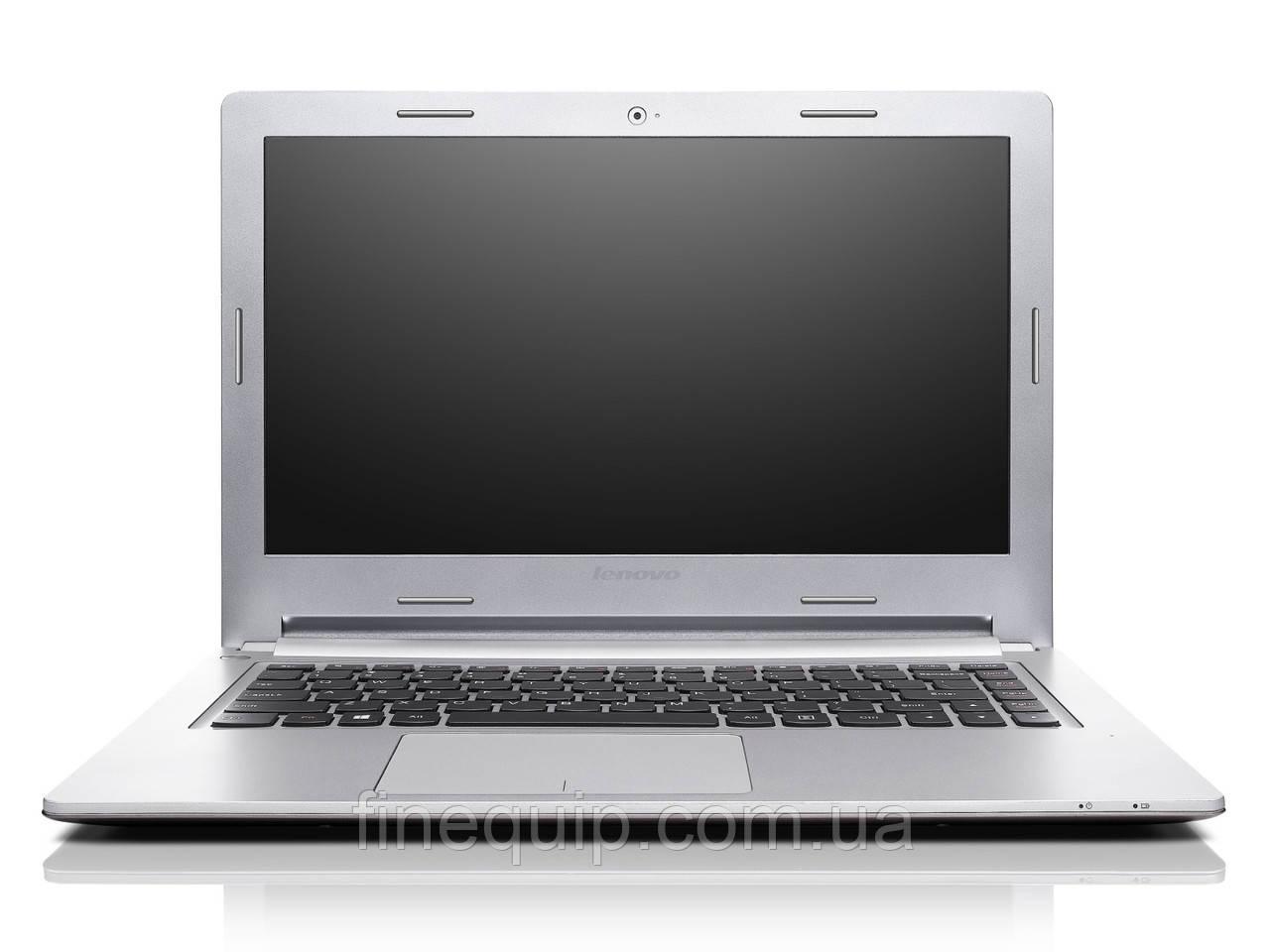 Ноутбук Lenovo ThinkPad M30-70-Intel Core i5-4210U-1.70GHz-4Gb-DDR3-HDD-320Gb-HDD-W13.3-Web-(B-)- Б/В