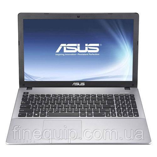 Ноутбук ASUS F550L-Intel Core-I5-4200U-1.6GHz-4Gb-DDR3-320Gb-HDD-W15.6-Web-(C-)- Б/У