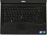Ноутбук Dell LATITUDE E6410-Intel Core-I5-520M-2,40GHz-4Gb-DDR3-320Gb-HDD-W14-DVD-R-Web-(B-)- Б/У, фото 3