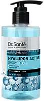 Гель для душа Hyaluron Active Rejuvenating 500 мл Dr.Sante
