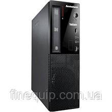 Системный блок Lenovo ThinkCentre E73 SFF-Intel Core-i3-4150-3,5GHz-4Gb-DDR3-HDD-500GB- Б/У