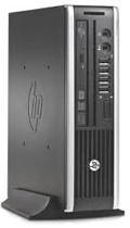 Системний блок HP Compaq 8300 Elite Full-Tower-Intel Core-i3-3220-3,30GHz-4Gb-DDR3-HDD-250Gb- Б/В