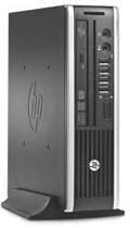 Системный блок HP Compaq 8300 EliteFull-Tower-Intel Core-i3-3220-3,30GHz-4Gb-DDR3-HDD-250Gb- Б/У