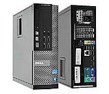 Системный блок Dell Optiplex 7010 SFF-Intel Pentium G870-3,10GHz-4Gb-DDR3-HDD-320Gb- Б/У, фото 2