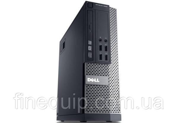 Системный блок Dell Optiplex 9020-SFF-Intel Core-i3-4160-3.6GHz-8Gb-DDR3-SSD-128Gb- Б/У