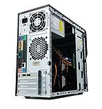 Системний блок Dell Precision T1500 -Intel Core i7-870-2,93GHz-8Gb-DDR3-320Gb-HDD-NVIDIA Quadro FX 580- Б/В, фото 2