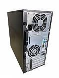 Системный блок HP Compaq 6300 Pro Microtower-Intel Core-i5-3470-3,20GHz-4Gb-DDR3-HDD-500Gb-DVD-R-(B)- Б/У, фото 3