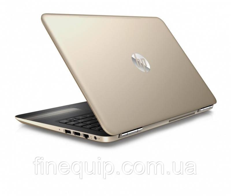 Ноутбук HP Pavilion 14-al082no-Intel Core i5-6200U-2.3GHz-8Gb-DDR4-256Gb-SSD-W14-Web-(B-)- Б/В