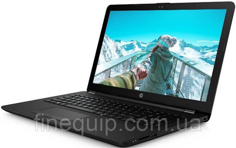 Ноутбук HP 15-n221so-AMD A6-5200-2.0GHz-4Gb-DDR3-320Gb-HDD-DVD-RW-W15,6-Web-AMD Radeon HD 8600M (2Gb)-(C)- Б/В