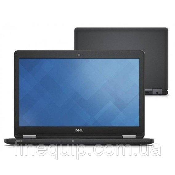 Ноутбук Dell Latitude E5570-Intel Core-i5-6300U-2,40GHz-8Gb-DDR4-128Gb-SSD-W15.6-FHD-IPS-(B)- Б/В