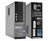 Системний блок Dell Optiplex 7010 SFF-Intel Core-i5-3470-3.2GHz-4Gb-DDR3-HDD-500Gb-DVD-RW-(B)- Б/В, фото 3