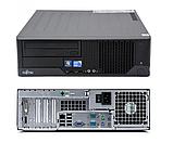 Системний блок Fujitsu ESPRIMO E9900-DT-Intel Core-i5-650-3,20GHz-4Gb-DDR3-HDD-250Gb-DVD-R-(B)- Б/В, фото 2