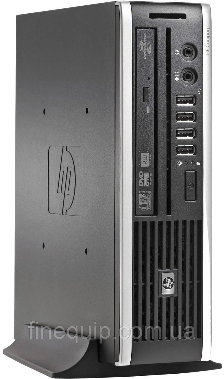 Системний блок HP Compaq 8300 Elite usdt-Intel Core-i5-3470s-2,90GHz-4Gb-DDR3-HDD-320Gb-DVD-R-(B)- Б/В