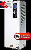 Котел електричний з насосом 4,5 кВт Tenko Преміум 220 В ПКЄ