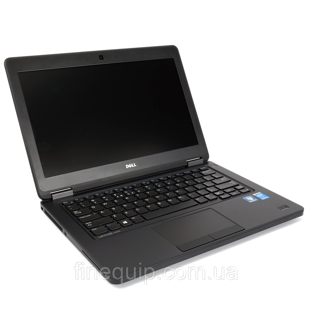 Ноутбук Dell Latitude E5450-Intel Core-I5-5300U-2.30GHz-4Gb-DDR3-128Gb-SSD-W14-Web-(C)- Б/У
