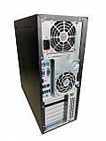 Системний блок HP Compaq 8200 Elite-Full-Tower-Core-i7-2600-3,40GHz-4Gb-DDR3-HDD-500Gb-DVD-R-(B)- Б/В, фото 3