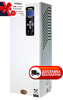 Електричний котел з насосом 6 кВт Tenko Преміум 220 В ПКЄ