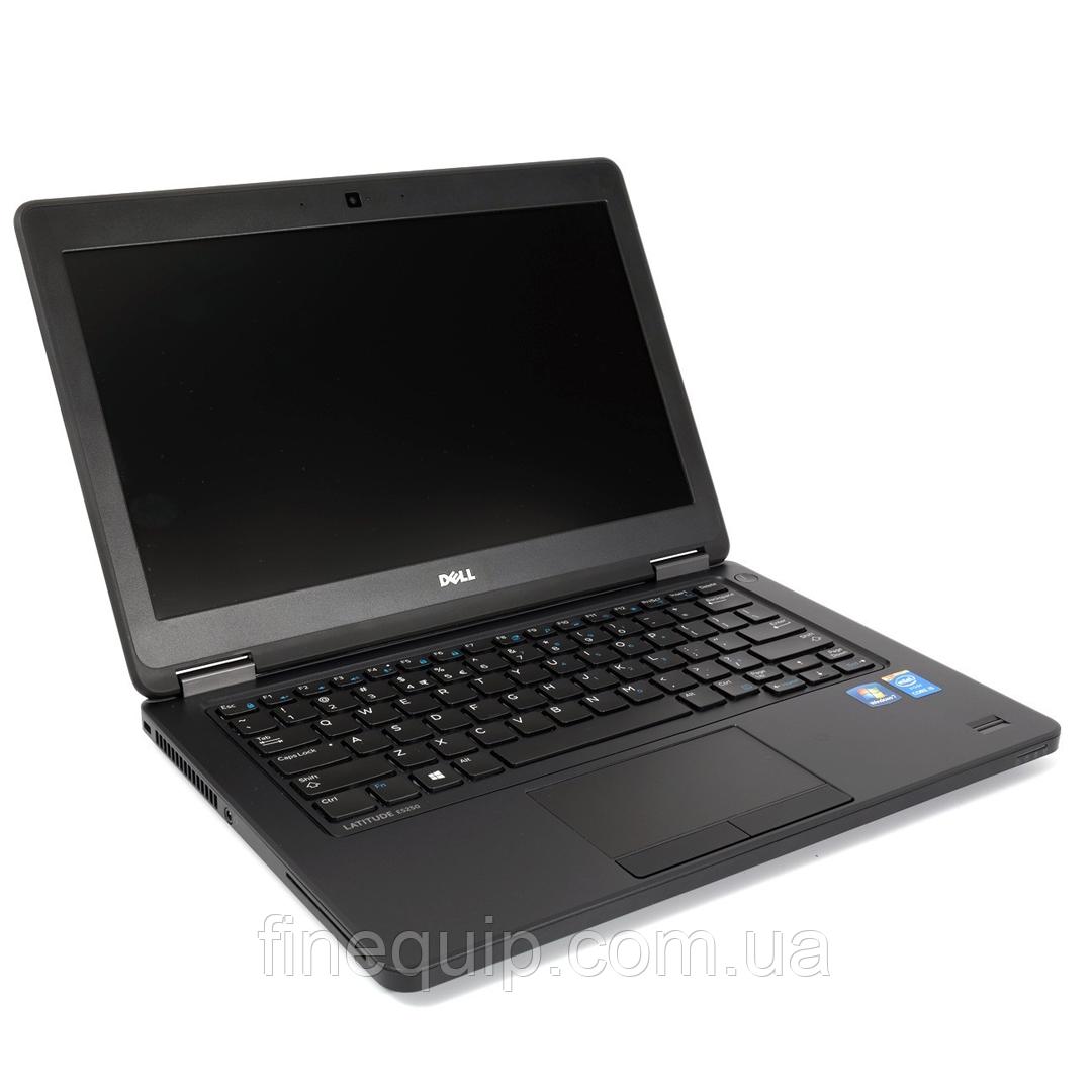 Ноутбук Dell Latitude E5450-Intel Core-I5-5300U-2.30GHz-4Gb-DDR3-120Gb-SSD-W14-Web-(B)- Б/У