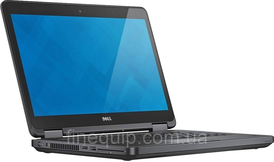 Ноутбук Dell Latitude E5440-Intel Core-i5-4300U-1,90GHz-4Gb-DDR3-500Gb-HDD-DVD-R-W14-Web-(B)- Б/У