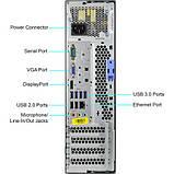 Системный блок Lenovo M92p SFF-Intel Core-i5-3470-3,2GHz-4Gb-DDR3-HDD-500GB-(B)- Б/У, фото 2