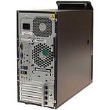Системний блок Lenovo M92p-Mini-Tower-Intel Core-i5-3470-3,2GHz-8Gb-DDR3-HDD-500GB-DVD-R-(B)- Б/В, фото 3