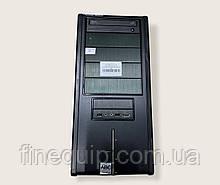Системний блок-Cooler master-Mini-Tower-Intel Core i3-2120-3,3GHz-4Gb-DDR3-HDD-500Gb-(B)- Б/В