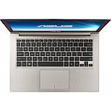 Ноутбук ASUS UX32A-Intel Core i5-3317U-1.7GHz-6Gb-DDR3-320Gb-HDD-32Gb-SSD-W13.3-Web-(B-)- Б/У, фото 2