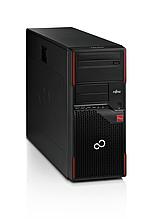 Системный блок Fujitsu CELSIUS W420 FT-Intel Core i5-3470-3,20GHz-8Gb-DDR3-HDD-500Gb-DVD-R-(B)- Б/У