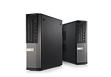 Системный блок Dell Optiplex 790 SFF-Intel Core-i3-2120-3,30GHz-4Gb-DDR3-HDD-320Gb-DVD-R-(B)- Б/У, фото 3