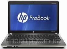 Ноутбук HP ProBook 4330s-Intel Pentium B950-2.1GHz-4Gb-DDR3-320Gb-HDD-W13.3-Web-(C-)- Б/В