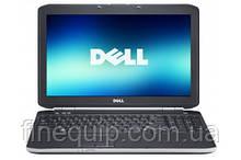 Ноутбук Dell Latitude E5520-Intel Core i3-2350M-2,30GHz-4Gb-DDR3-320Gb-HDD-DVD-R-W15.6-(C-)- Б/В