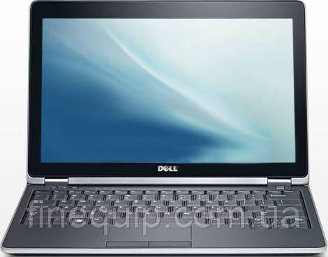 Ноутбук Dell Latitude E6220-Intel Core i5-2520M-2,5GHz-4Gb-DDR3-500Gb-HDD-W12.5-(C-)- Б/В