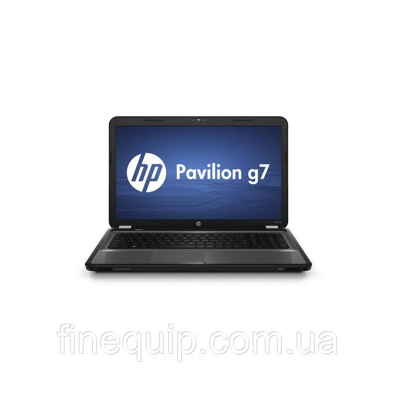 Ноутбук HP Pavilion G7-1101so -AMD Athlon II P360-2.3GHz-4Gb-DDR3-320Gb-HDD-W17.3-Web-DVD-R-AMD Radeon HD